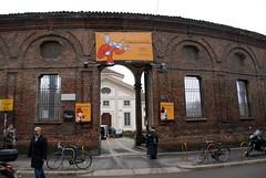 Rotonda Besana - Milano - photo Goria - click