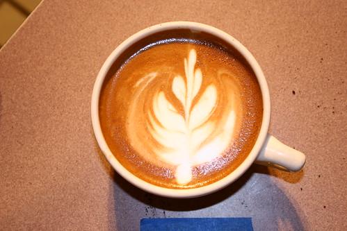 قهوة بنكهة انسانية