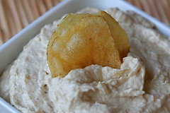 Onion Shallot Dip 2