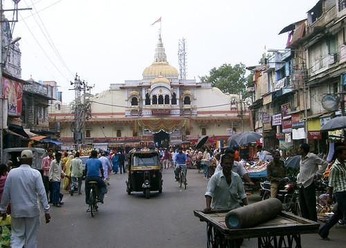 Gopal Mandir.