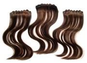 hair extension Balmain clip in