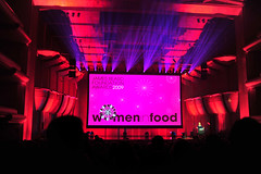 James Beard Awards, New York, New York (2009)