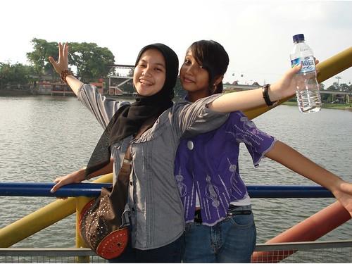me n sister