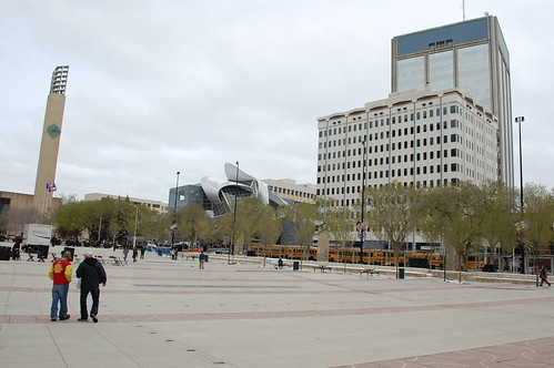 churchill square 1