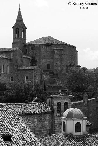 Chiese Orvieto