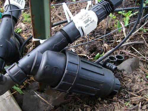 Drip! Drip! Drip!....Drip! Drip! Drip!...Drip Irrigation! Drip Irrigation! (2/6)