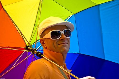 NYC Pride Parade 2008