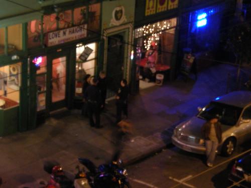 Haight Street 7