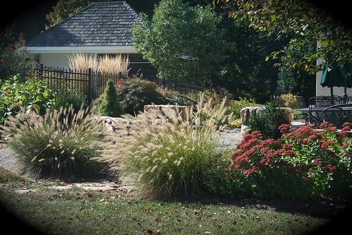 Nine Gates Garden