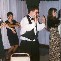 Wedding (macarena)