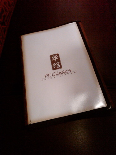 PF Chang's by boutmuet
