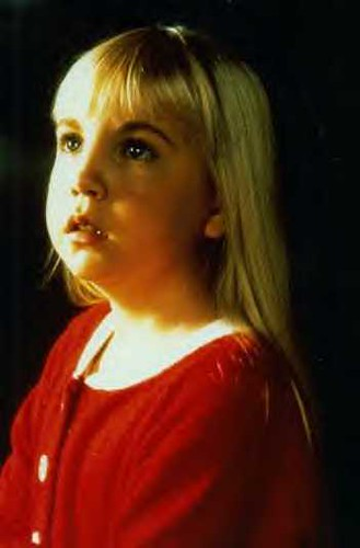 Heather O'Rourke 2 por ti.