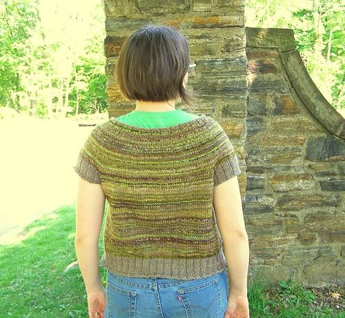 croci sweater
