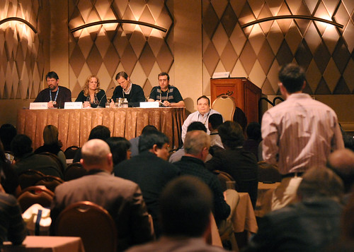 Ethical Issues in Affiliate Marketing at Affiliate Summit West 2009