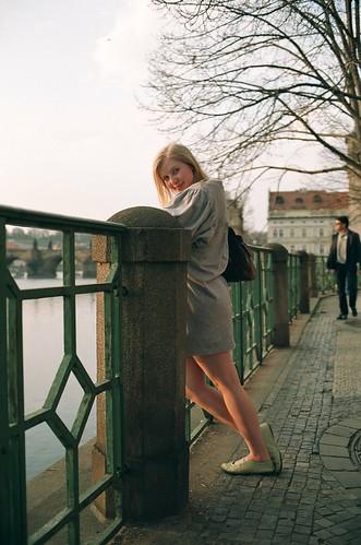 Ida i Praha