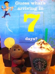 Starbucks 7 Days