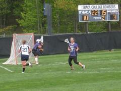 IC Lady Bombers Lacrosse