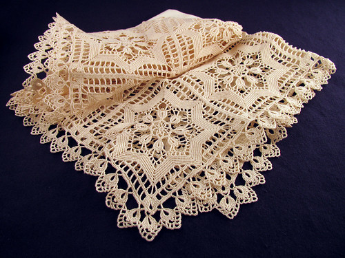 Crochet-Lace-Border