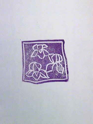 Stamp 9