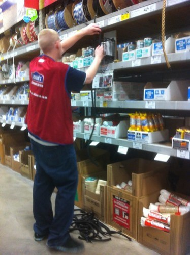 05.17.2011 Lowes Service