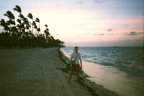 Introducción de la escapada a México. Días 1 a 9: República Dominicana (Punta Cana, Playa Bávaro, La Romana, Altos de Chavón, Isla Saona, El Cortecito, etc).
