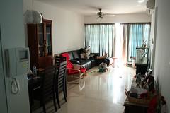 MeraSprings-Living Room