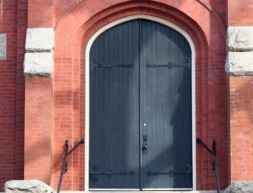Grace Episcopal Church by you.