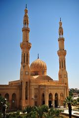 Benghazi Mosque