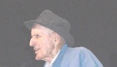 Jack Kevorkian 2-5-09 at NSU