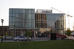 Papajohn Higher Education Center