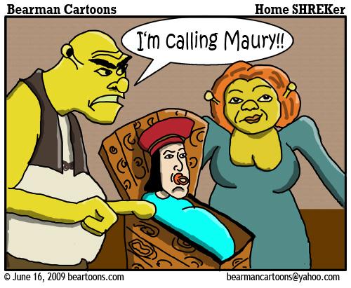 6 16 09 Bearman Cartoon Fallen Princesses