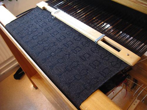 damask weave nr2