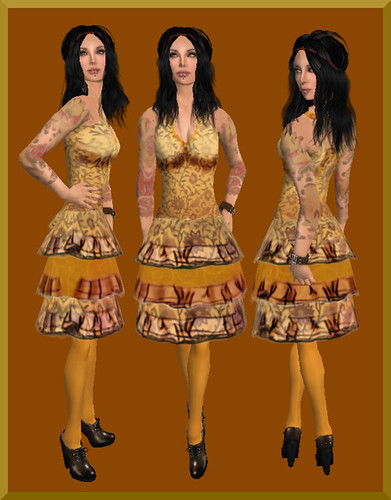 a lil Review: Boutique and Fae Designs by you.