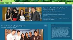 Tek Tok TV is finally online!  http://tektoktv.com/ep01