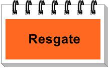 resgate