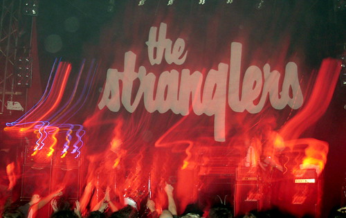 the stranglers@Joy Eslava