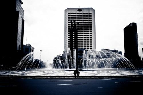 Bundaran HI, Jakarta