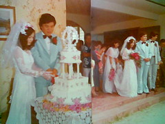 STP's wedding pics 1