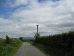 My Irish landscape
