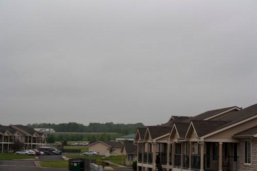 05/12/2010 - Gloomy Weather