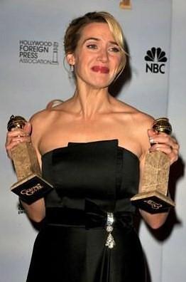 Kate Winslet (2) por ti.