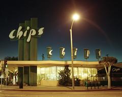 chips diner l.a.