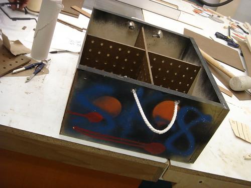 Custom Made Box
