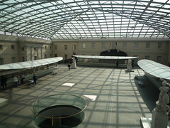 Greenwich - National Maritime Museum (4)