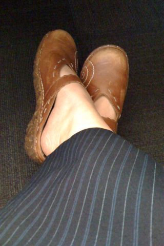 work feet 2