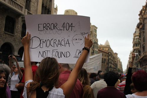 Barcelona #19j Error 404 by joancg