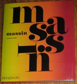 Phaidons Massin book