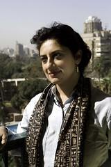 Dr. Salima Ikram