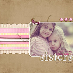 Sisters Forever Friends