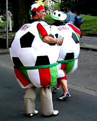Fußball-WM 2006 - Fans